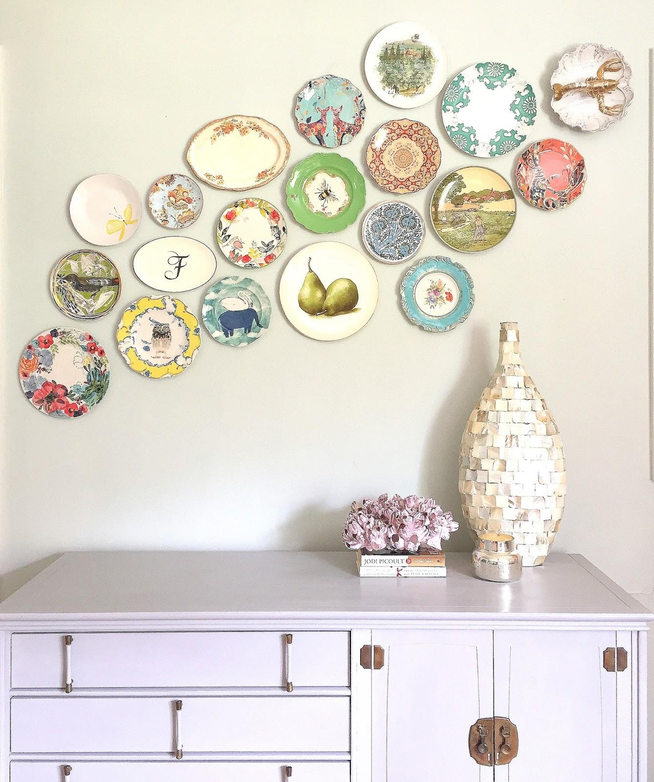 Perfecthouse - Platos decorativos pared ...